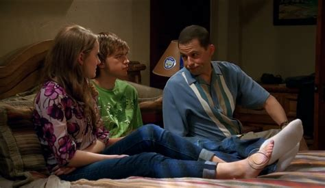 Thank You For The Intercourse | Two and a Half Men Wiki