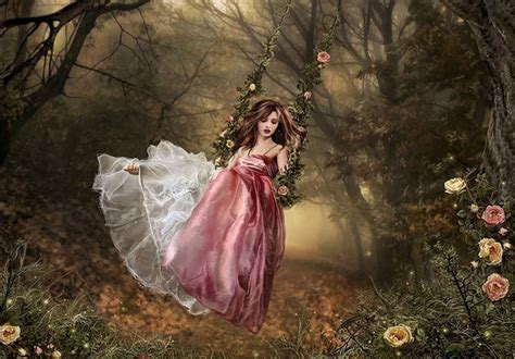 Cute Fairy Pictures For Facebook Profile - We Need Fun