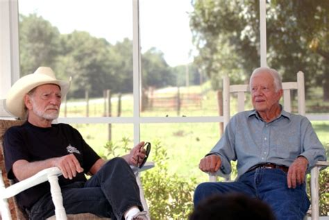 All This Is That: Old friends Willie Nelson and Jimmy