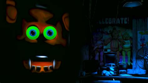 Five Nights at Freddy's 4 Free Download - Full Version (PC)