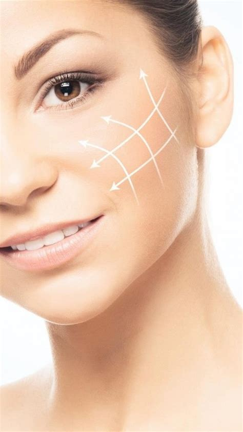 Silhouette Lift, Silhouette Soft, thread lifting - dr