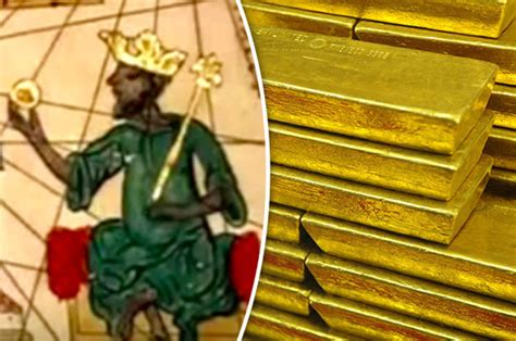 Money news 2017: The richest man in history is Mansa Musa