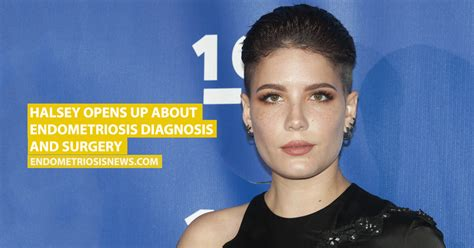 #TBT: Halsey Opens Up About Endometriosis Diagnosis and