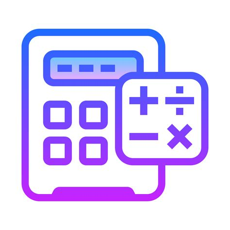 Calculator Icon - Free Download at Icons8