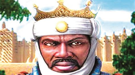 Meet Mansa Musa I of Mali, the richest human in history