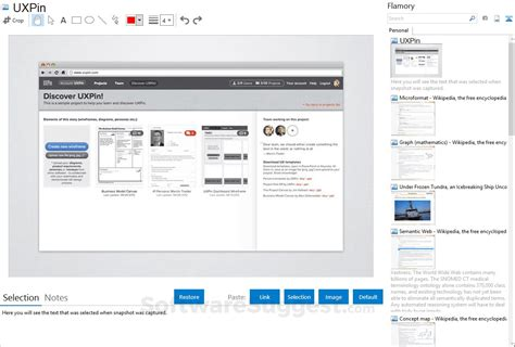 UXPin Pricing, Features & Reviews 2020 - Free Demo