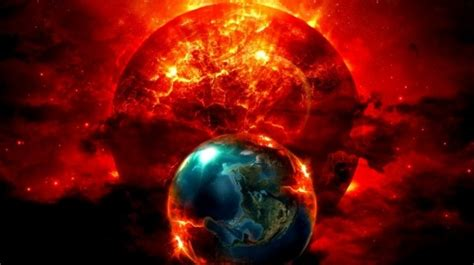 Earth Will Be Destroyed By Nibiru This Month? - Sakshipost