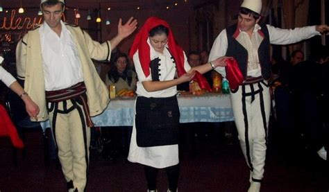 Traditional Clothing – Be In Kosovo