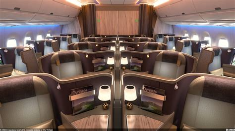 China Airlines now flies non-stop to London – Business