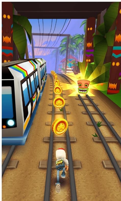 Free Subway Surfers Hawaii APK Download For Android | GetJar
