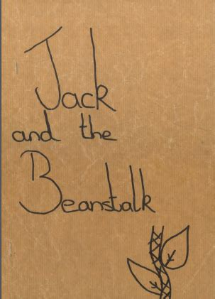 2017 Jack and the Beanstalk - THE TALE PROJECT- FOLK AND