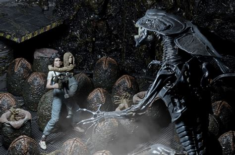 """DISCONTINUED – Aliens 30th Anniversary – """"Rescuing Newt"""