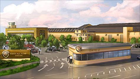 Harry Potter tour to open at Leavesden studios in 2012