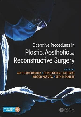 Operative Procedures in Plastic Aesthetic and