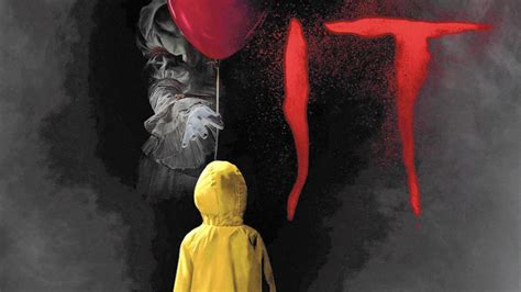 Reading Stephen King's 'It': Still unsettling, all these