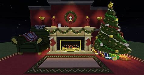minecraft christmas clipart - Clipground