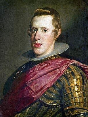 Centuries of inbreeding among European royals caused the