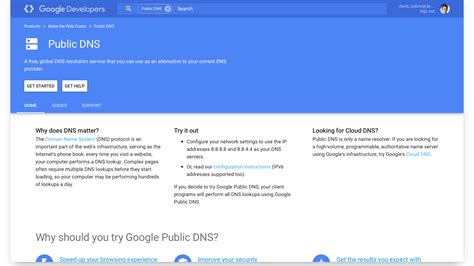 Best DNS servers in the UK | Expert Reviews