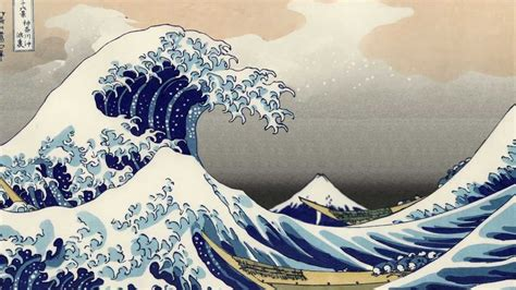 Hokusai: The Old Man Mad About Drawing - YouTube