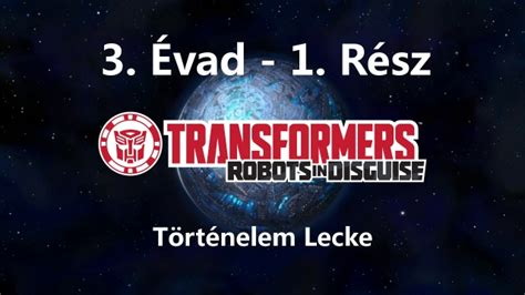 Transformers: Robots In Disguise - 3
