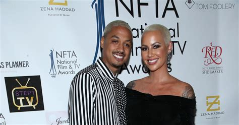 First Pic! Amber Rose Welcomes Baby #2 | ExtraTV