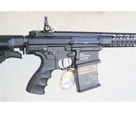 G&G TR16 MBR 308WH airsoft fegyver - AEG airsoft - Airsoft