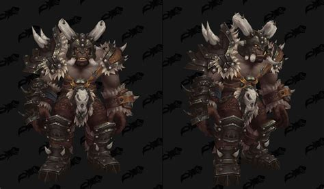 Item Highlights for 26476 - Mag'har Heritage Armor Tints
