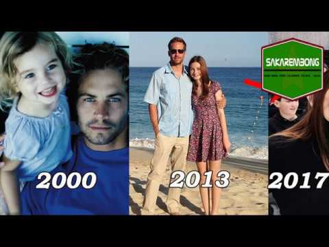 Paul Walker's daughter Meadow shuts out his family