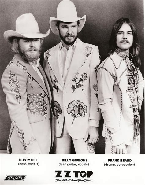 16 best images about ZZ Top on Pinterest | Jeff beck