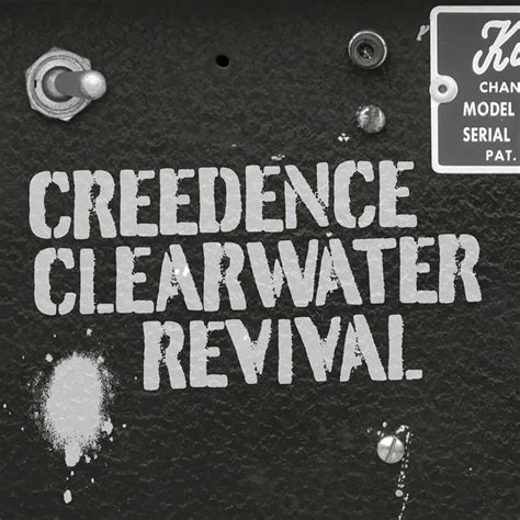 JAZZ CHILL : 6-CD BOX SET DUE FROM CREEDENCE CLEARWATER