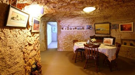 Underground Town, Coober Pedy, SA: Unknown wonders' of