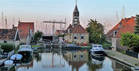 Provincie Friesland Travel Costs & Prices - The Wadden Sea
