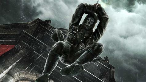 Dishonored is free on Steam, too - VG247