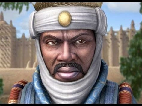 Meet Mansa Musa -- The richest human being in all history