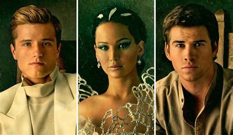 Hunger Games: Watch Gale Complain About Peeta In This New