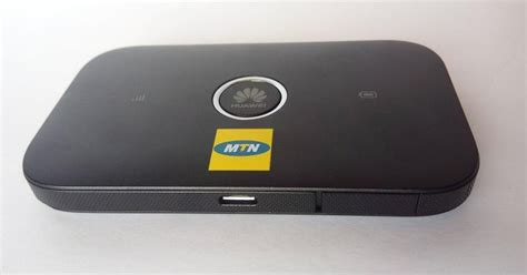 UNLOCK MTN 4G LTE MiFi E5573s-320 TO USE WITH SURFLINE