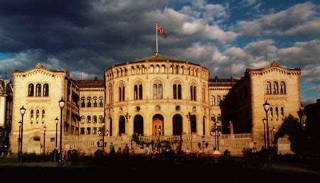 Government of Norway
