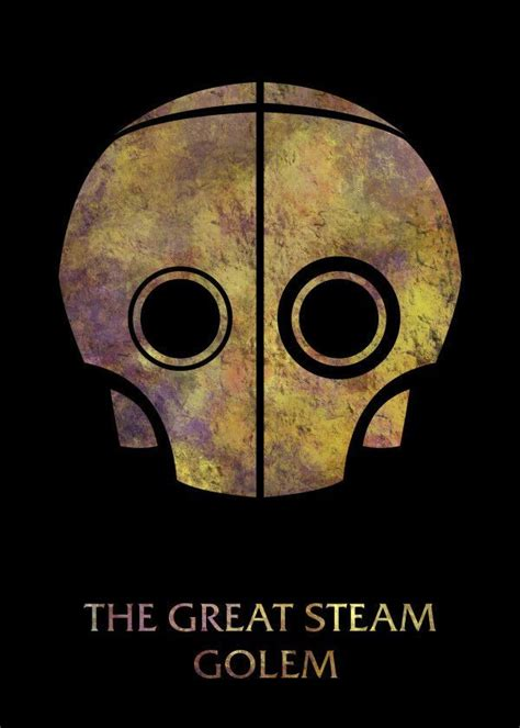 League of Legends - The Great steam golem #Blitz by Ryan