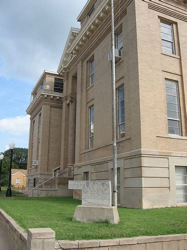 Exploring Oklahoma History - First State Capitol - Guthrie
