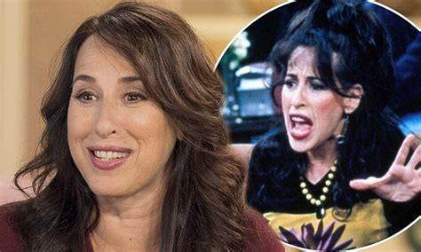 Friends icon Maggie Wheeler looks completely different to