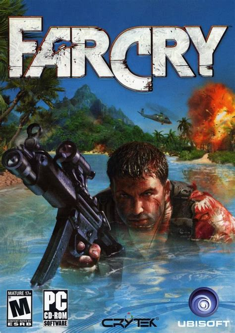 Far Cry 1 Free Download - Full Version Game Crack (PC)