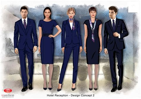 Corporate Clothing Supplier UK   Staff Uniforms   Office
