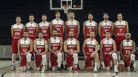 Turkey loses to Latvia in b-ball World Cup Qualifier