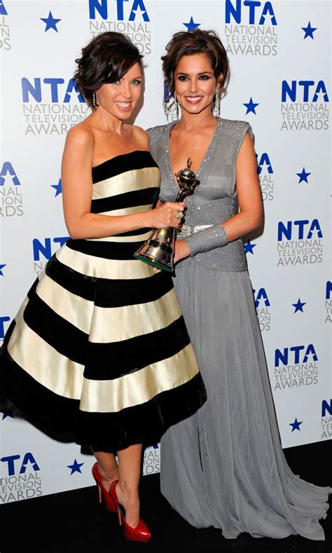 The National Television Awards 2010: All The Pictures   Look