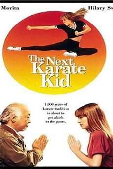 Download The Next Karate Kid (1994) YIFY Torrent for 720p