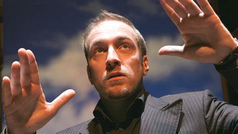 Derren Brown: Something Wicked This Way Comes (2006