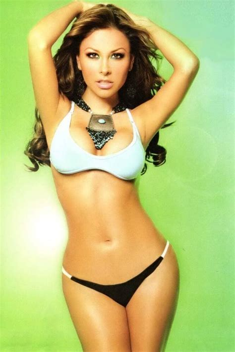 Gaby Ramirez in TV notas and H extremo magazines | Jual