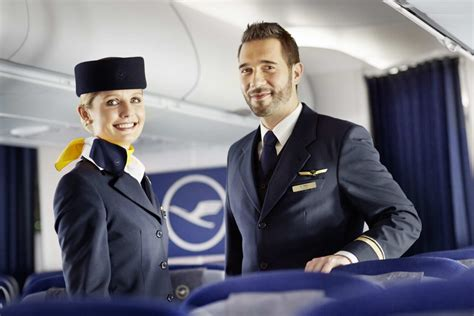 Will You Be Attending Lufthansa's Latest Cabin Crew Open