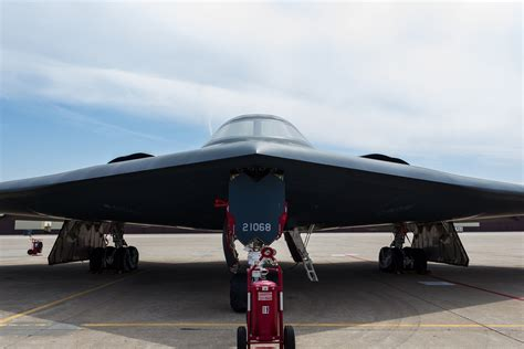 Why Syria, Russia and North Korea All Fear the B-2 Stealth