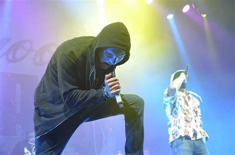 Hollywood Undead - Wikipedia
